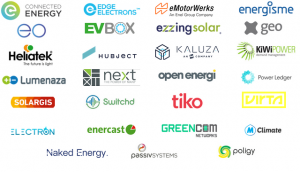 Meet our selection of invited companies for Japan Energy Challenge 2019