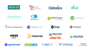 Meet our first cohort of ENECHANGE Insight Ventures 2021