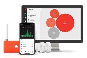 Japan Energy Fund invests in Sense, provider of home electricity monitors and applications for next-generation smart meters